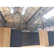 Preston Markets - Box Market (for rent)