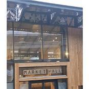 Preston Market Hall - Stall M3 (under offer)