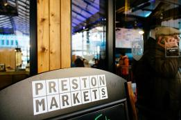 Major Investment Agreed for Preston Markets
