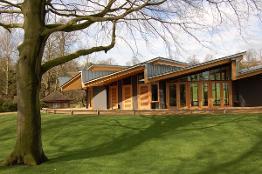 Avenham Pavilion Cafe re-opens 22 July