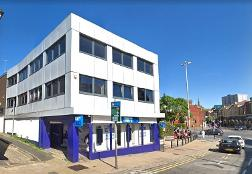 142 - 143 Friargate (for rent)