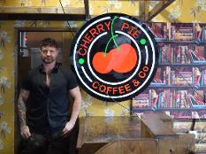 Cherry Pie returns to Preston Markets