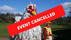 Egg Rolling and other Preston events cancelled