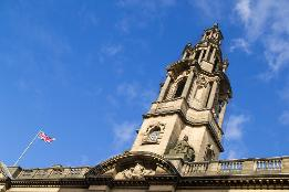 An image relating to Preston City Council recognised for work on measuring and reducing carbon emissions