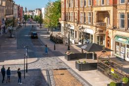 Preston City Council pays out £9.3million of business support grants