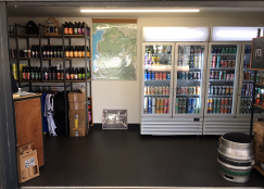 An image relating to Priest Town Brewing Expands at Preston Markets