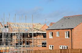 An image relating to Change in planning legislation extends construction site working hours