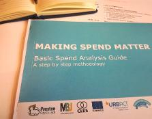 An image relating to Making Spend Matter Network Launches Procurement Toolkit