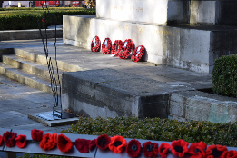 An image relating to Remembrance Sunday 2020