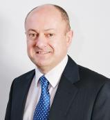 Neil Fairhurst interim Deputy Chief Executive and Director of Customer Service