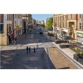 Fishergate Street view